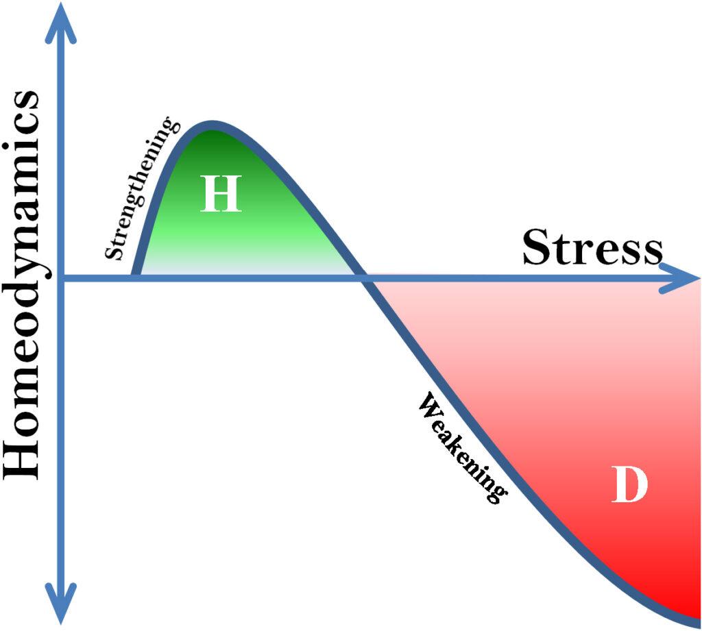 Stres vs komfort:                    Čo potrebujeme viac? 2