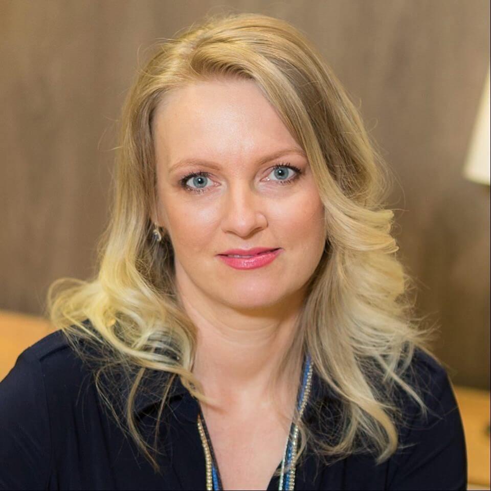 Lucia Suďová